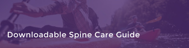downloadable spine care guide