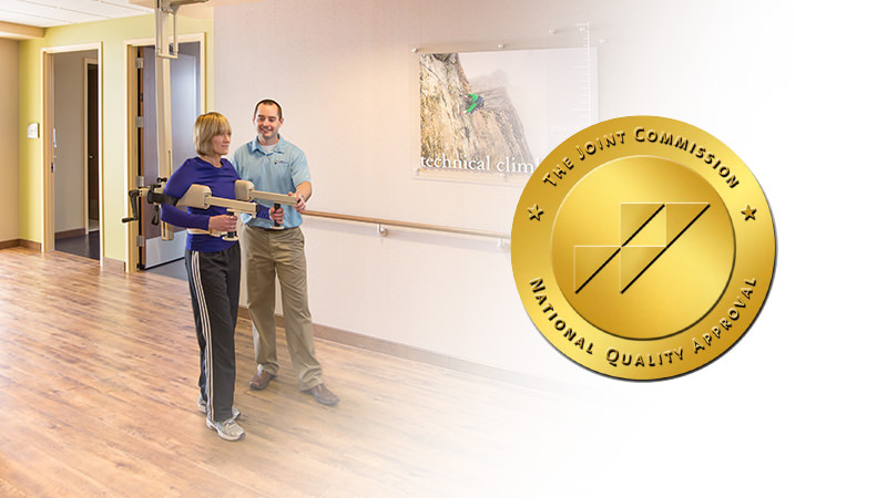 Advanced Certification for Total Hip and Total Knee Replacement