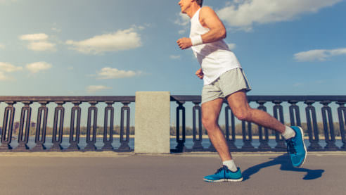 knee and hip joint pain causes